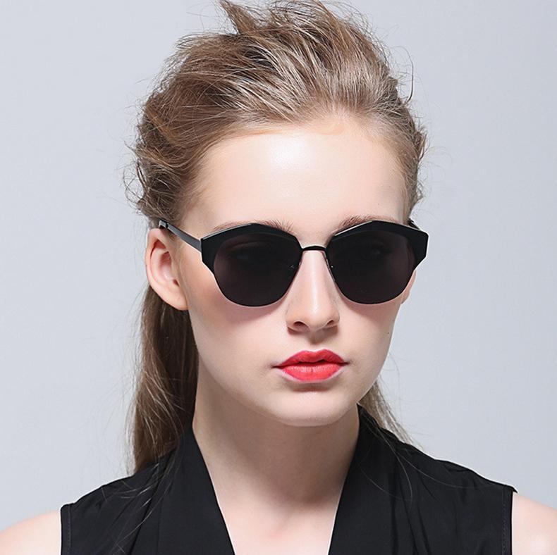 e8babd22a29 Flat Lens Sunglasses